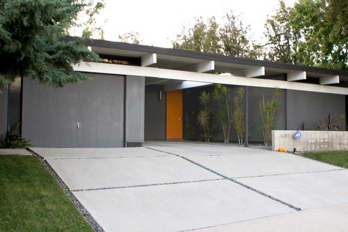Eichler Homes Thousand Oaks Non Responsive